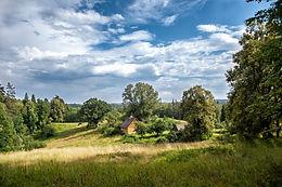 Latvijai vajag ainavu