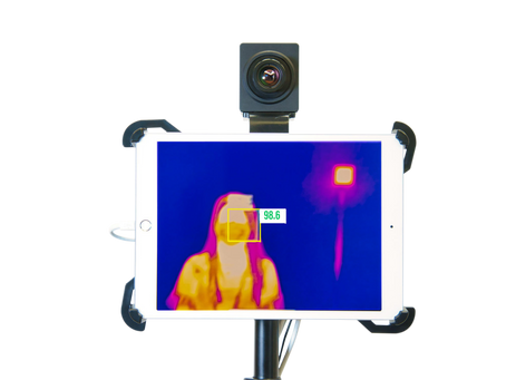 Things You Didn't Know About Thermal Temperature Camera