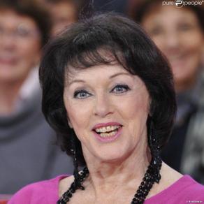 Anny Duperey à Lille