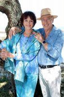 Téléthon avec Anny et Bernard