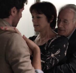 Anny Duperey et Bernard Le Coq sur M6