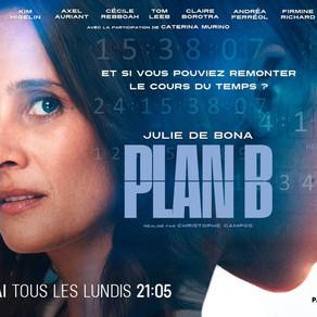 'Plan B' avec Julie de Bona