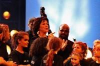 Concert avec Anny Duperey