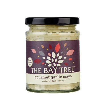 The Bay Tree gourmet garlic mayo