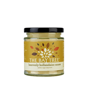 The Bay Tree heavenly hollandaise sauce
