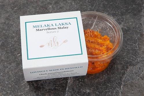 Melaka Laksa curry paste