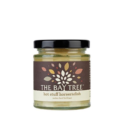 The Bay Tree hot stuff horseradish