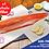 Thumbnail: ChalkStream® rainbow trout whole fillets