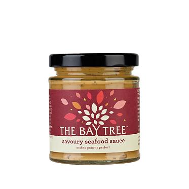 The Bay Tree savoury seafood sauce