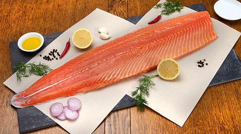 How to skin & pin bone fish