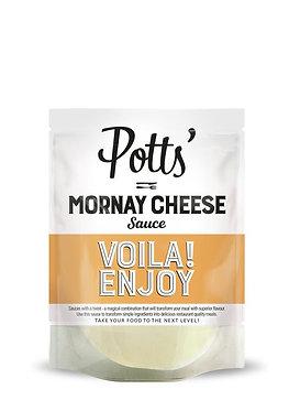 Potts' Mornay cheese sauce