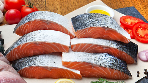 Monthly Oily Fresh Fish Selection