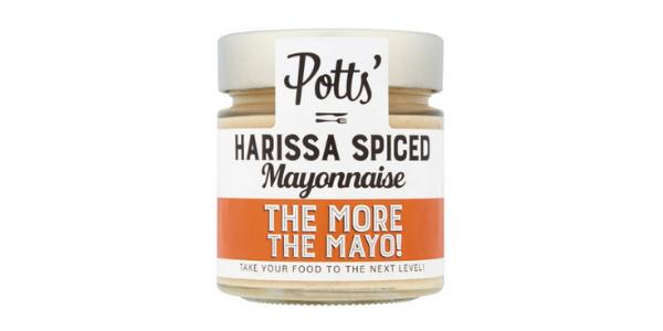Harrissa Mayo