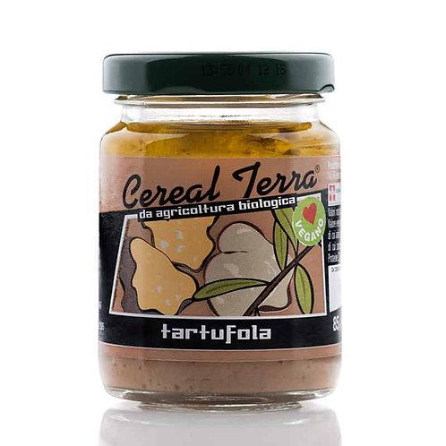 Organic truffle cream