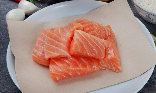 Loch Duart Scottish salmon fillet (300g)