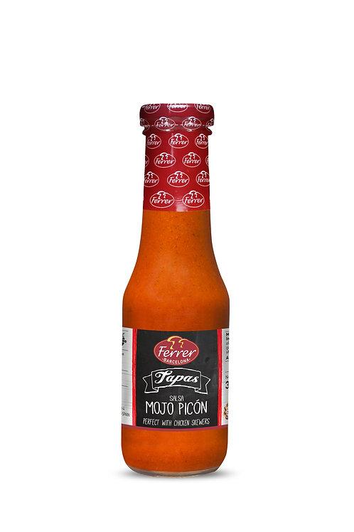 Mojo Picón Sauce
