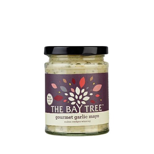 The Bay Tree gourmet garlic mayo