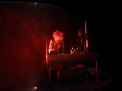 Darkroom Desk