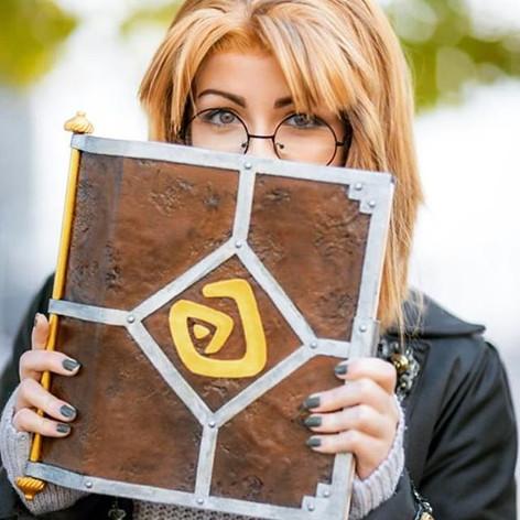 Shepard's Journal, Atlantis