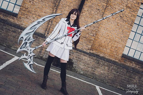 Artemis Scythe