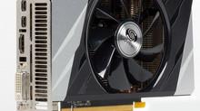 Видеоускоритель Sapphire ITX Compact R9 380 2G OC