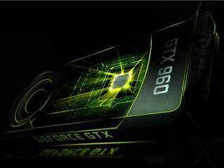 NVIDIA выпускает новую видеокарту  GeForce GTX 960 Ti