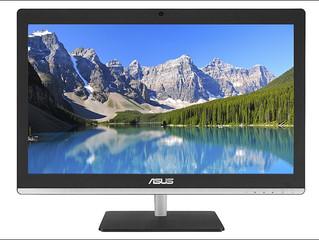 ASUS Vivo AiO V220IBUK: моноблок с 21,5-дюймовым дисплеем