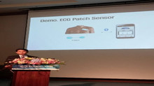 Samsung разработала биопроцессор для мобильных устройств сферы здравоохранения