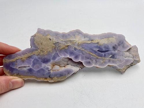 Fluorite, Shu Fa Stone