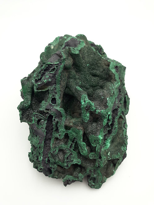 Large Rough Malachite