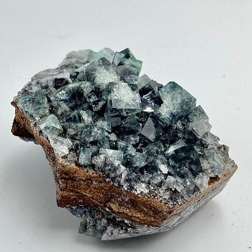 UV Reactive Fluorite