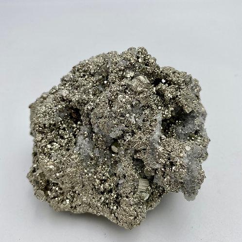 Pyrite #3