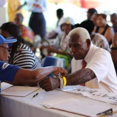 Caribbean Health Summit- Date to be announced