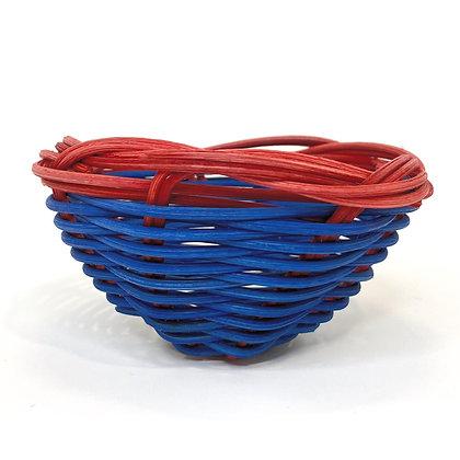 The Mini Two-Tone Nest