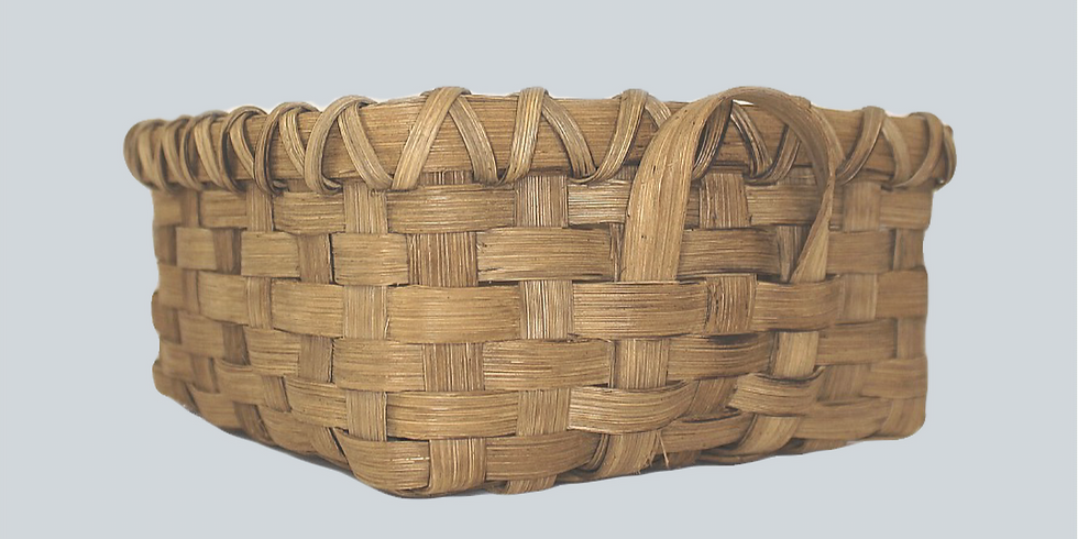 Free Studio Class: The Basic Basket
