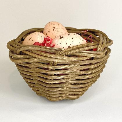 The Mini Nest