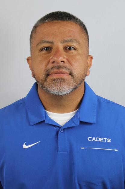 J. Martinez, Assistant Coach