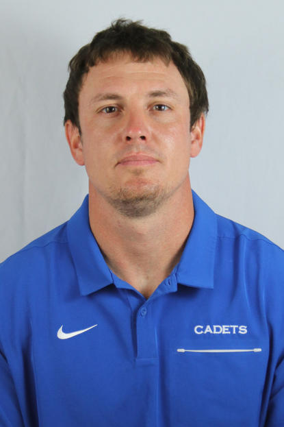 Tanner Holcomb, Assistant Coach
