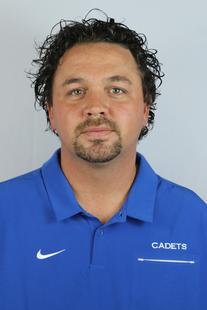 Colt Smith, Assistant Coach