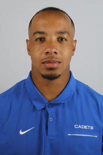 A. Webb, Assistant Coach