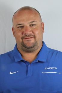 Shane Anderson, Athletic Director/Head Football Coach