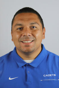 Esrom Martinez, Assistant Head Coach