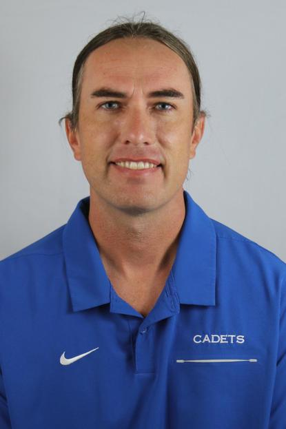 Ken Webb, Director of Football Operations, Assitant Coach
