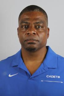 Staffron Terrell, Assistant Coach
