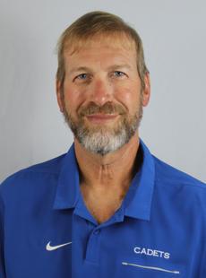 P. Stepina, Assistant Coach
