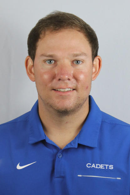 Phillip Gibson, Assistant Coach