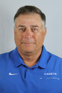 Clifford Anderson, Assistant Coach