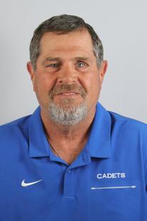 S. Johnson, Assistant Coach