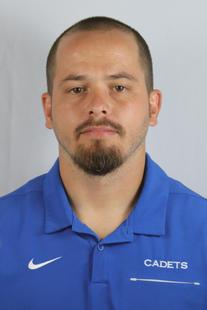 J. Jones, Assistant Coach
