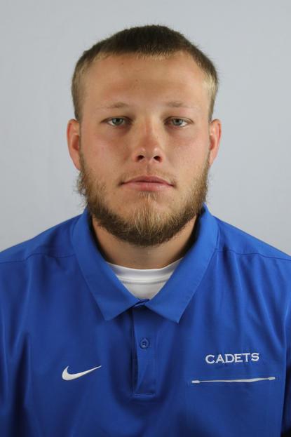 C. Adair, Assistant Coach